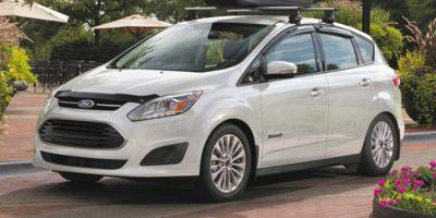 2018 Ford C-Max Hybrid at Phil Long Dealerships