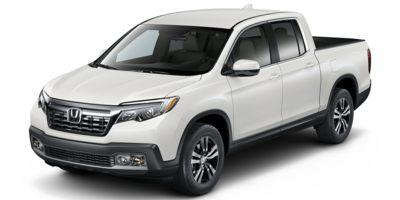 2018 Honda Ridgeline at Phil Long Dealerships