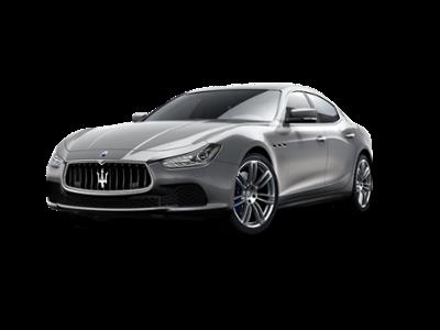 2017 Maserati Ghibli at Bergstrom Automotive