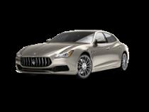 2017 Quattroporte GTS GranSport