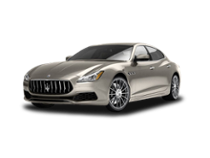2017 Quattroporte S GranSport