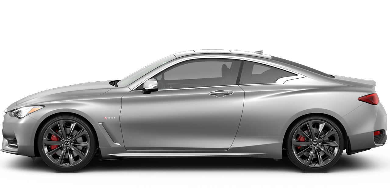 Luxury Vehicle: A New & Pre-Owned INFINITI Dealer