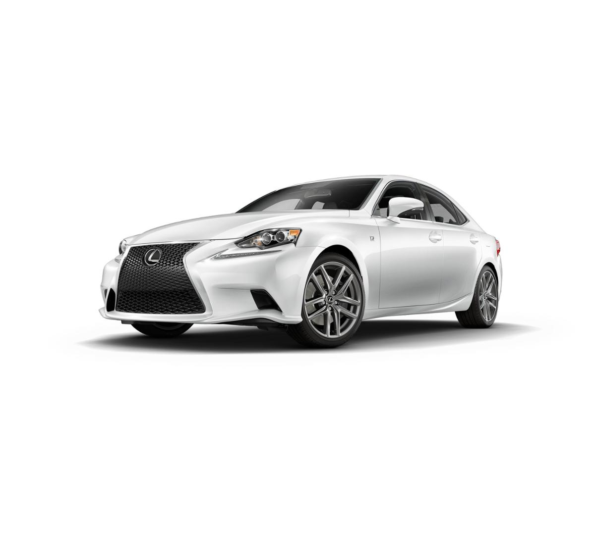 2016 lexus is turbo austin tx lexus of austin is1480. Black Bedroom Furniture Sets. Home Design Ideas