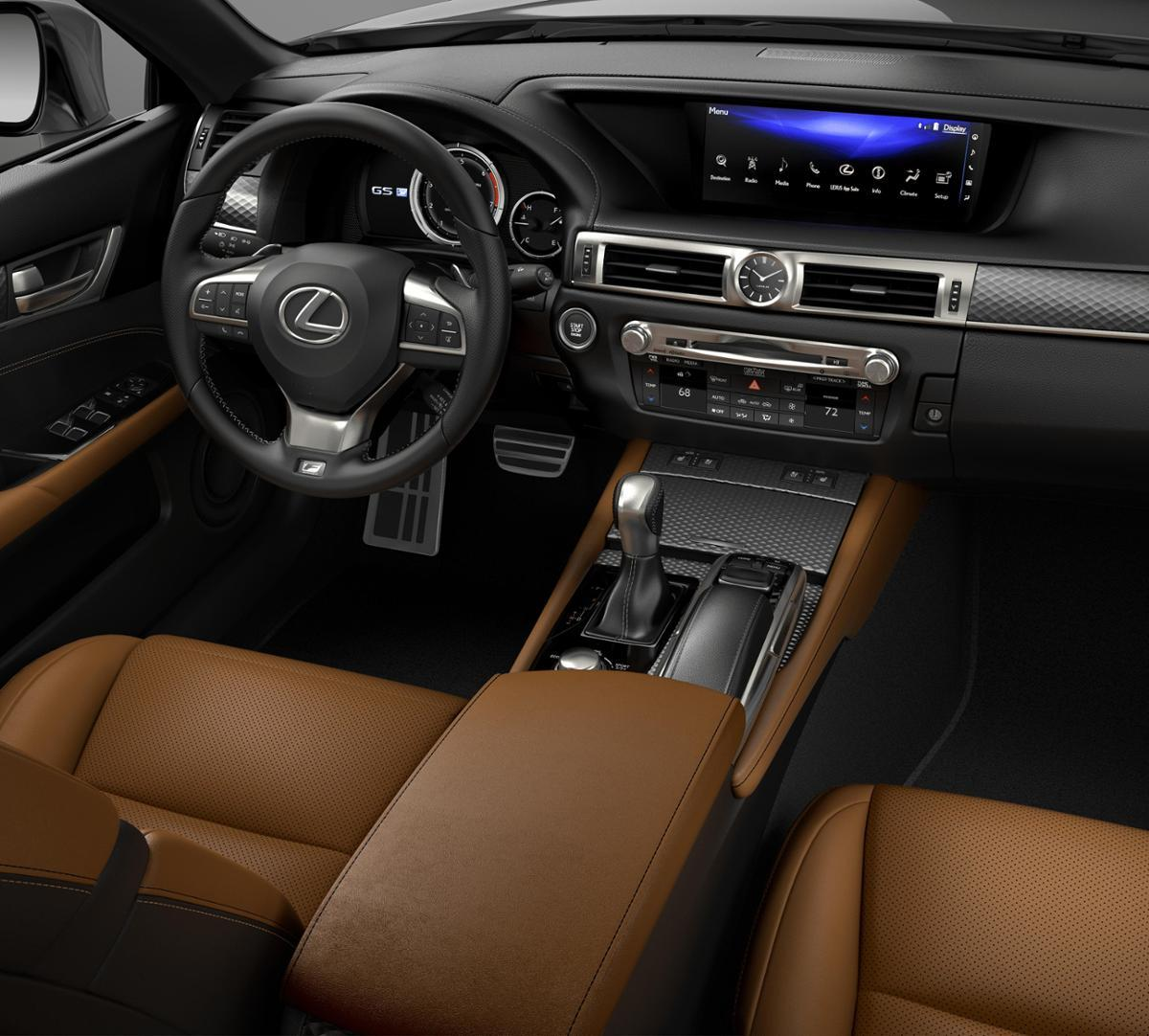 2016 Lexus Gs 350 For Sale In Charlotte