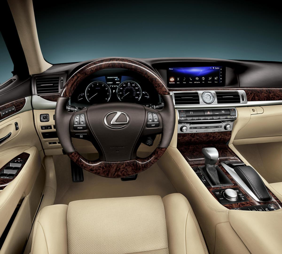2016 lexus ls 460 in annapolis md sheehy lexus of annapolis m25722. Black Bedroom Furniture Sets. Home Design Ideas