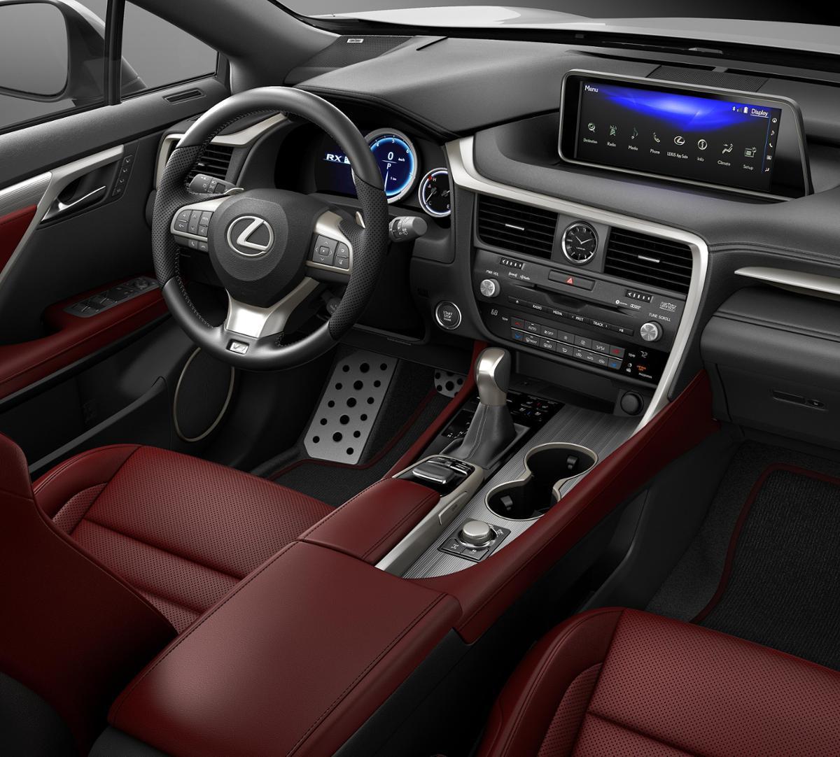 2014 Lexus Is F Sport For Sale: Kuni Lexus Of Portland