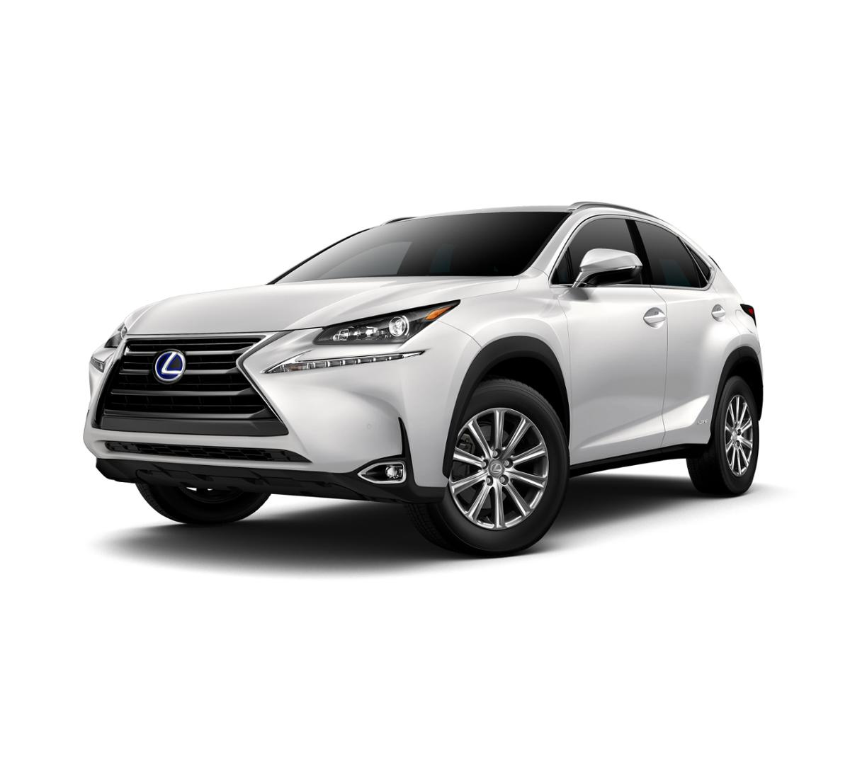 new 2016 lexus nx 300h in newport beach orange county. Black Bedroom Furniture Sets. Home Design Ideas