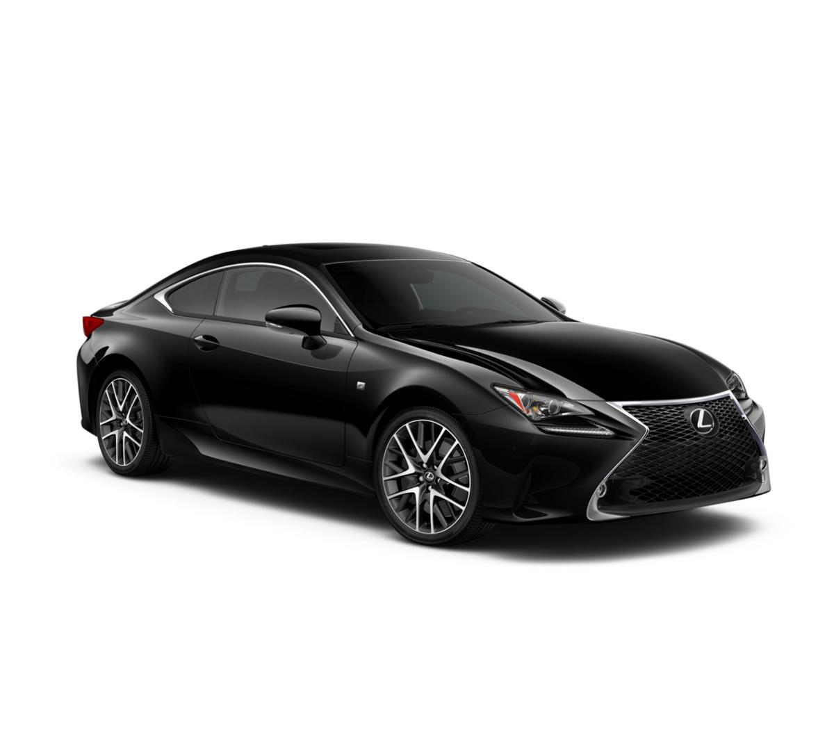 Orlando Used Cars For Sale: 2016 Obsidian Lexus RC 300: New Car For Sale In East Haven
