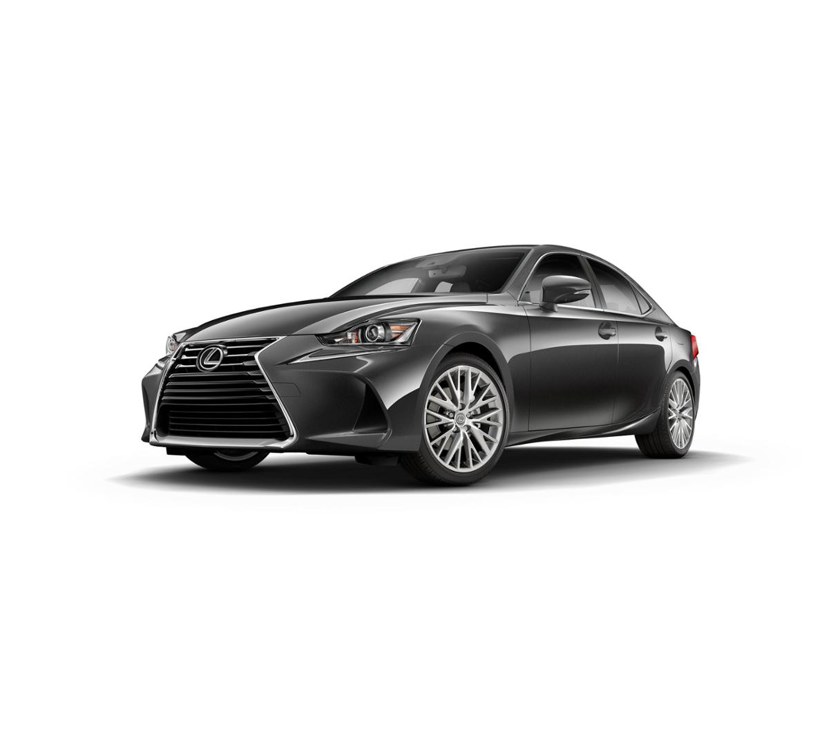 2017 Lexus IS Turbo Vehicle Photo in Las Vegas, NV 89146