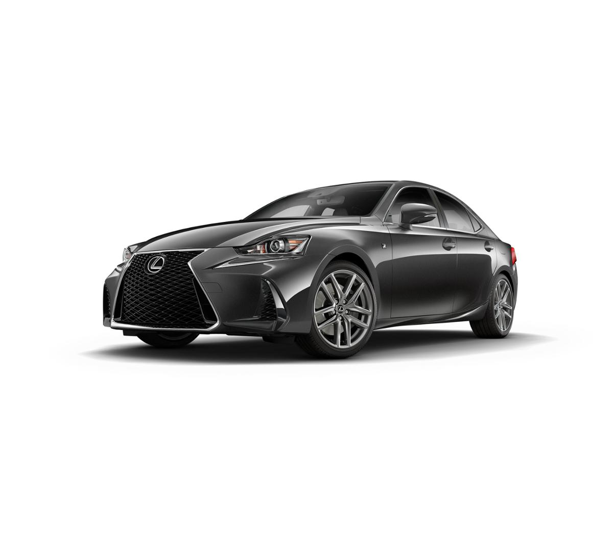 2017 Lexus IS Turbo Vehicle Photo in Henderson, NV 89011