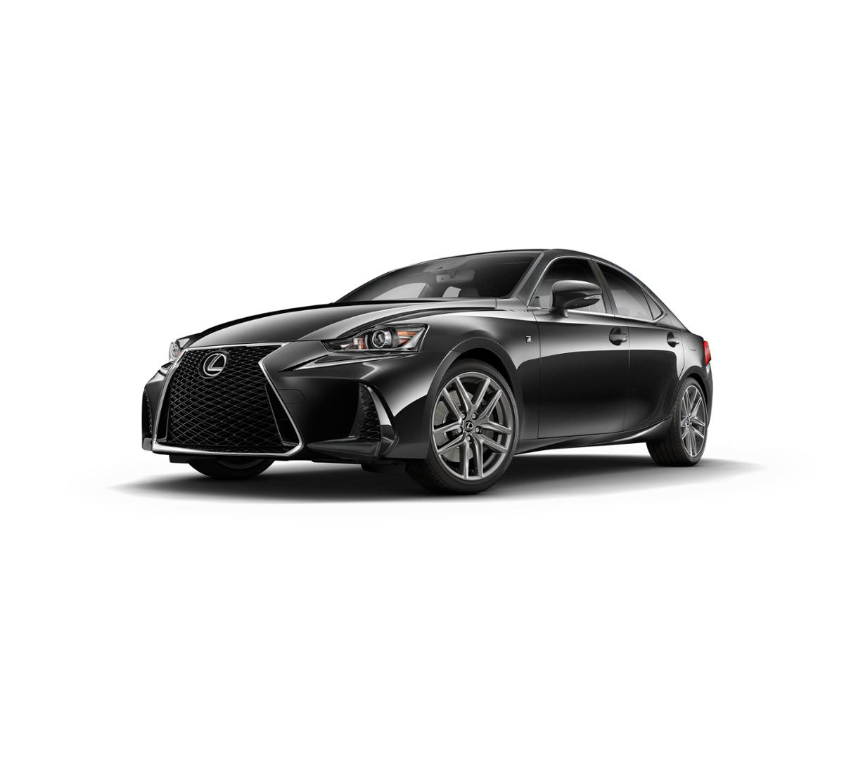 2017 Lexus IS Turbo Vehicle Photo in Charlotte, NC 28269