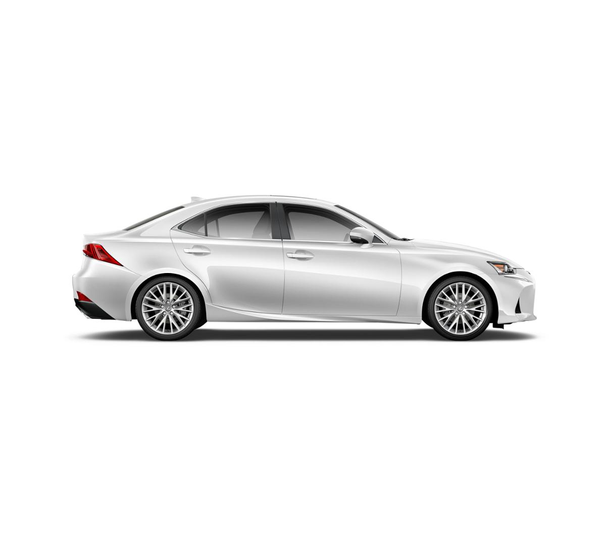 new 2017 lexus is turbo eminent white pearl for sale in houston pearland league city tx. Black Bedroom Furniture Sets. Home Design Ideas
