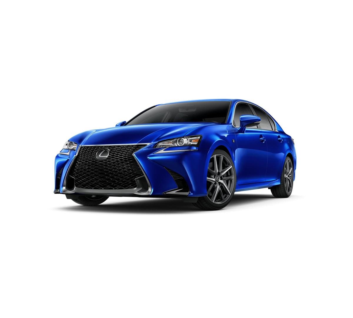 2017 ultrasonic blue mica f sport lexus gs 350 for sale in colma jthbz1bl8ha011358 lexus of. Black Bedroom Furniture Sets. Home Design Ideas