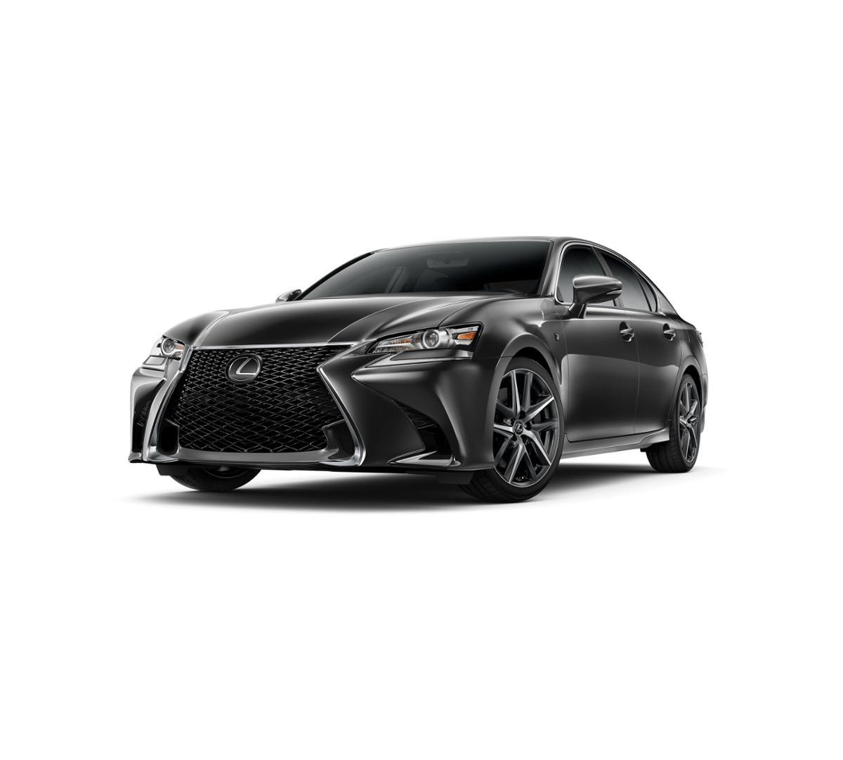 2017 lexus gs 350 houston tx sterling mccall lexus ha008151. Black Bedroom Furniture Sets. Home Design Ideas