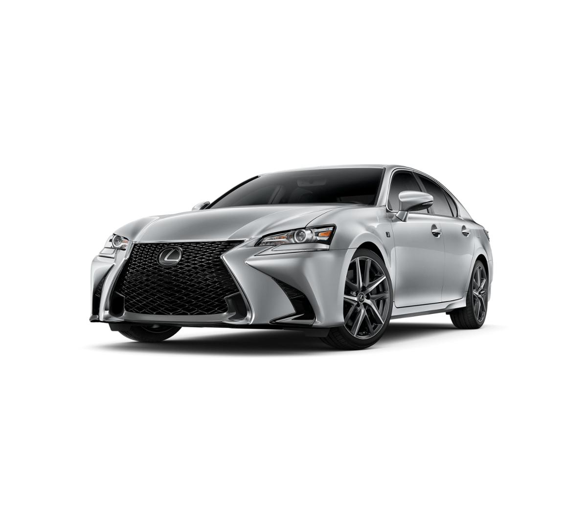 2017 Lexus GS 350 Vehicle Photo in Dallas, TX 75209