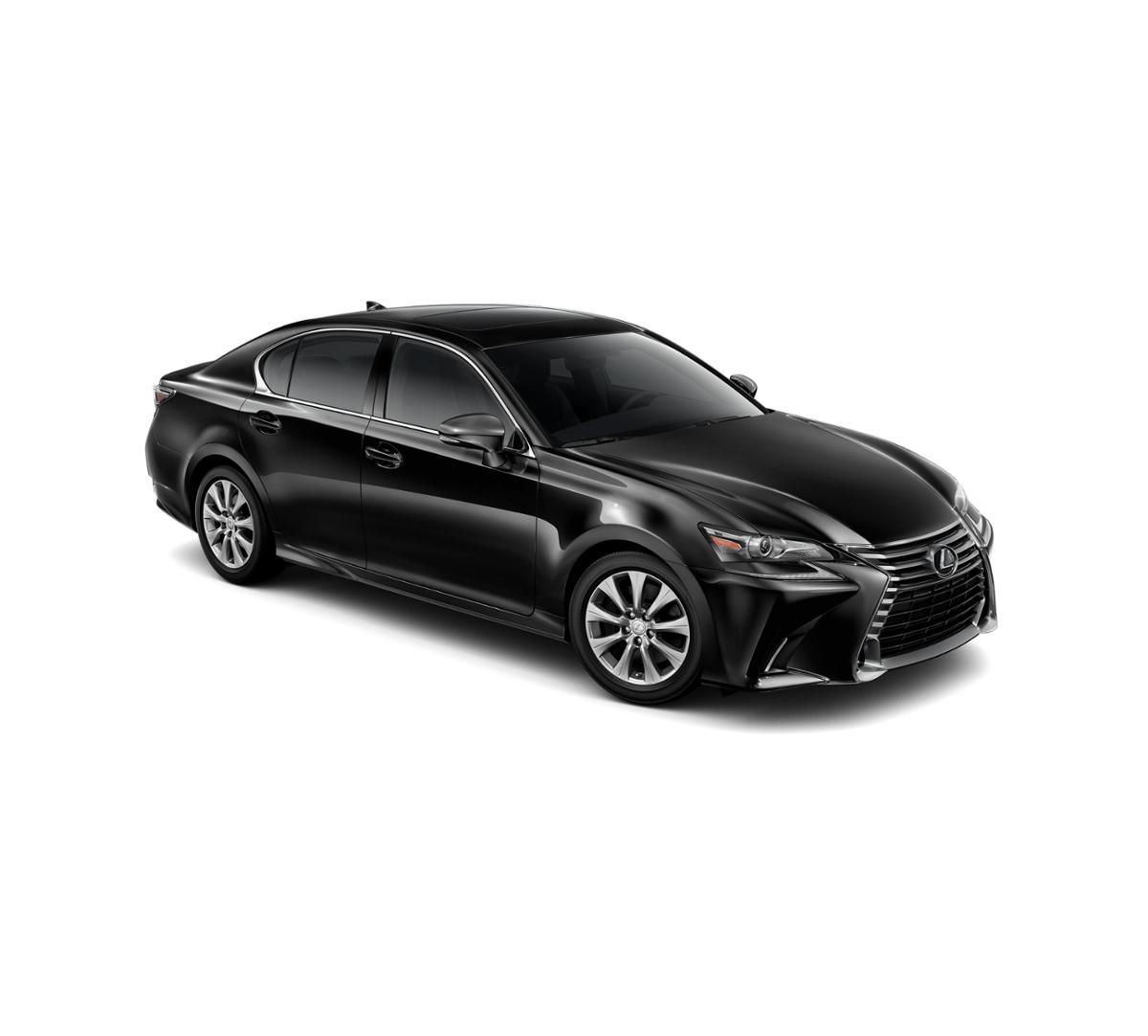 Owings Mills Lexus >> Owings Mills Caviar 2017 Lexus GS 350: New Car for Sale ...