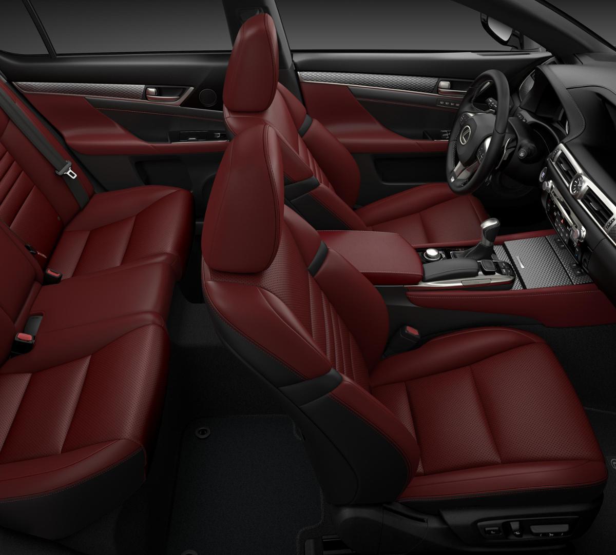 2014 Lexus Is F Sport For Sale: 2017 Smoky Granite Mica F SPORT Lexus GS 350 For Sale In