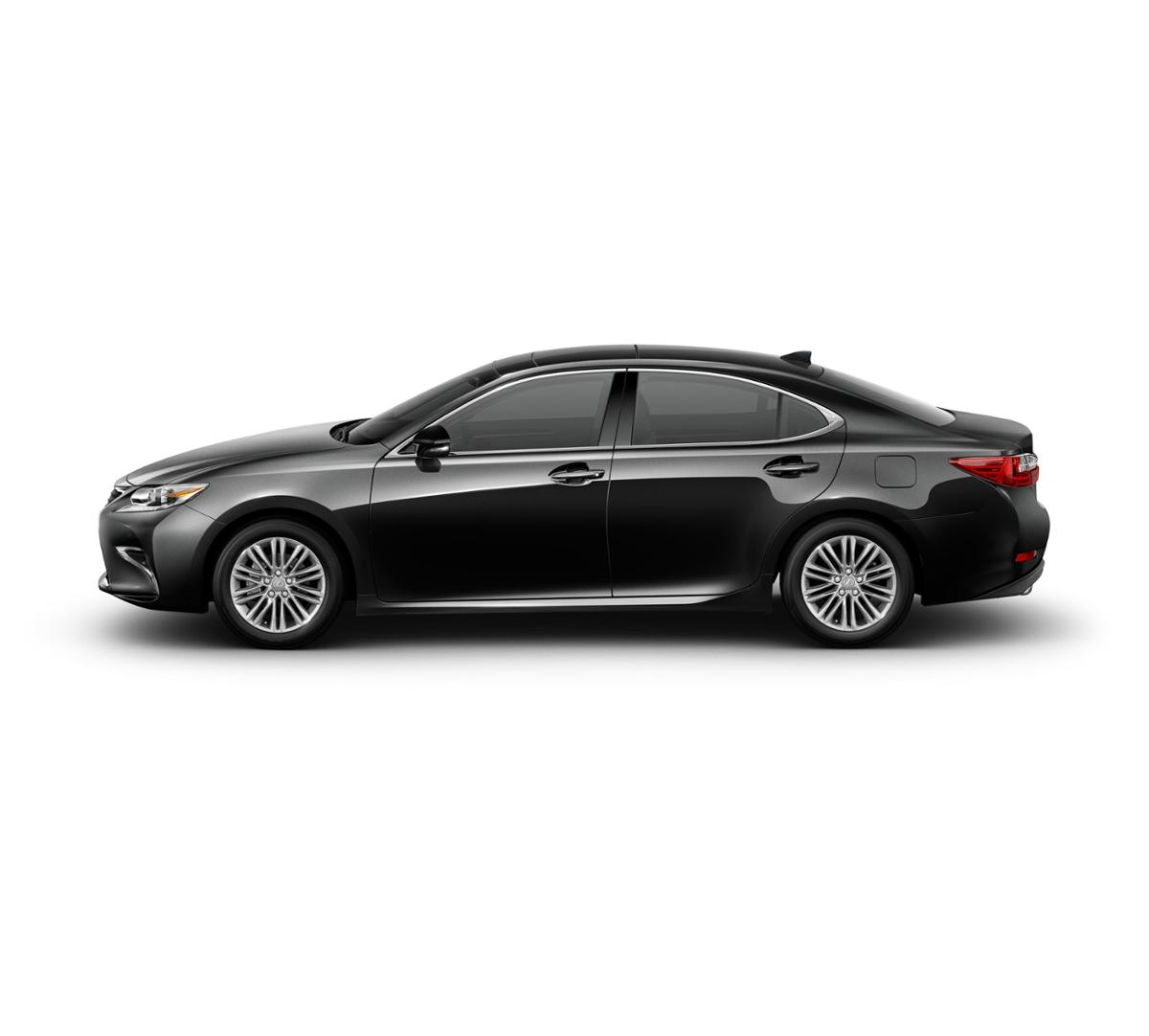 2017 Lexus ES 350 Vehicle Photo in Danvers, MA 01923