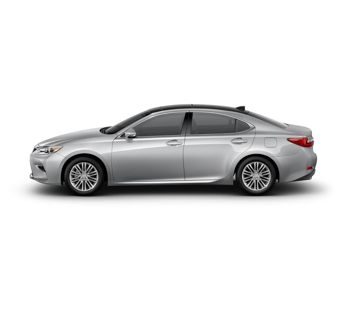 2017 Lexus ES 350 Vehicle Photo in Dallas, TX 75209