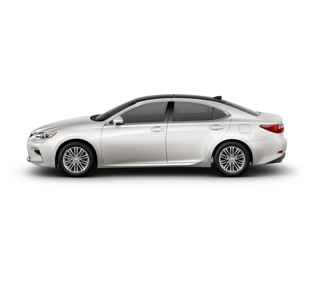 2017 Lexus ES 350 Vehicle Photo in Henderson, NV 89011