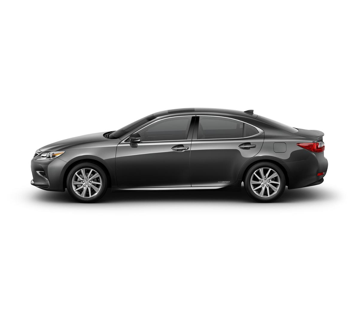 2017 Lexus ES 300h Vehicle Photo in Appleton, WI 54913