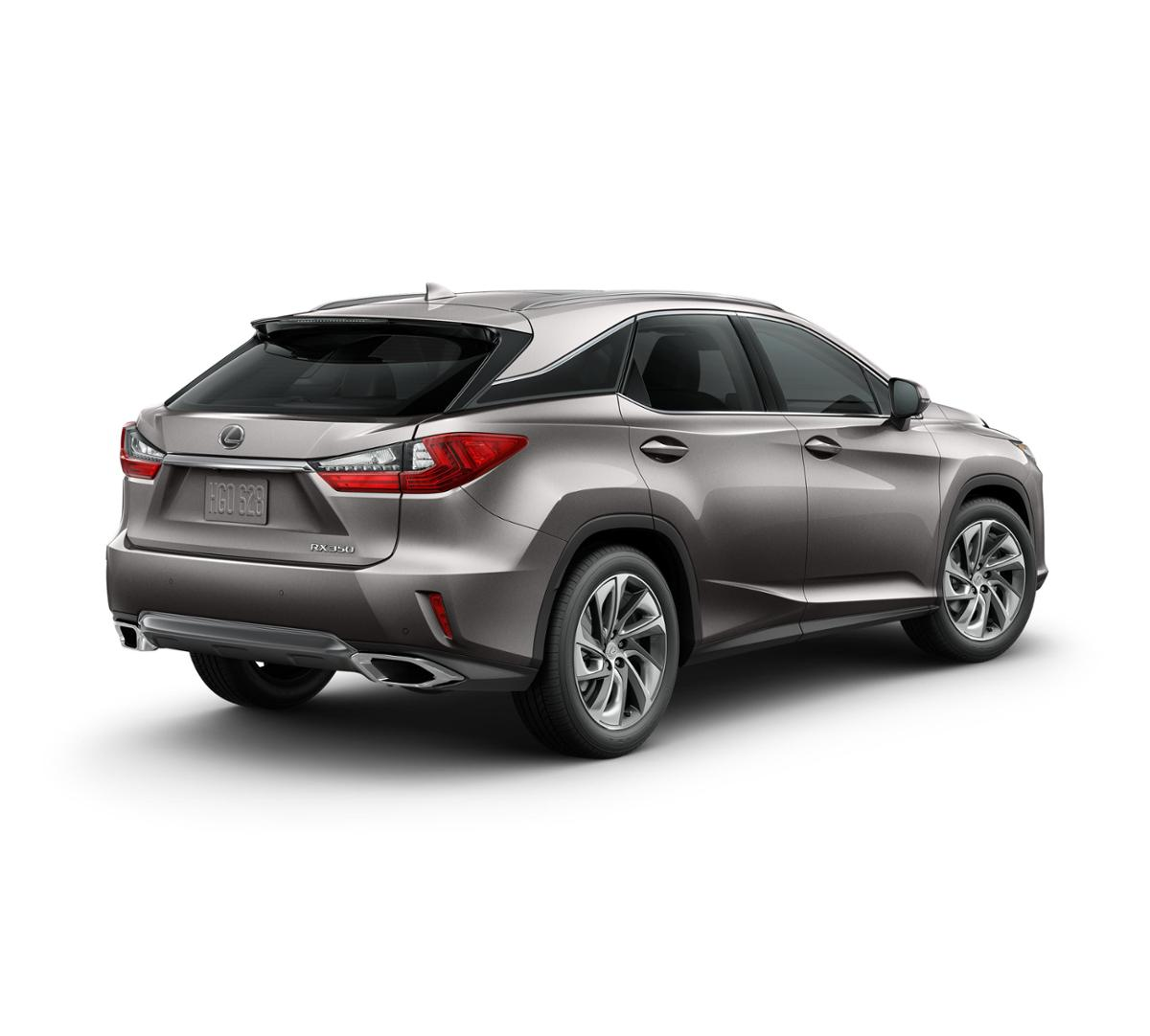 2017 lexus rx 350 details lexus of lansing. Black Bedroom Furniture Sets. Home Design Ideas