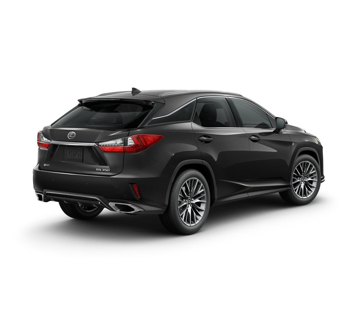 new caviar 2017 lexus rx 350 f sport for sale fremont ca magnussen lexus of fremont. Black Bedroom Furniture Sets. Home Design Ideas