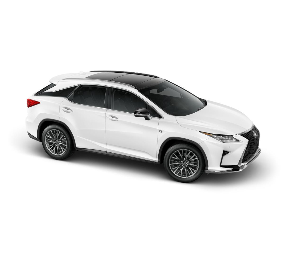 2014 Lexus Is F Sport For Sale: 2017 Ultra White F SPORT Lexus RX 350 For Sale In Colma