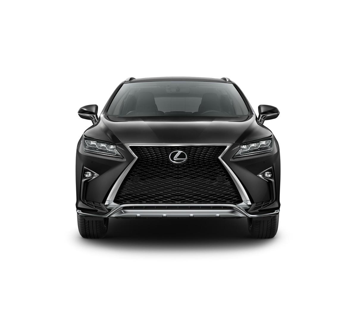 Caviar 2017 lexus rx 350 f sport alexandria for Lexus rx 350 f sport red interior