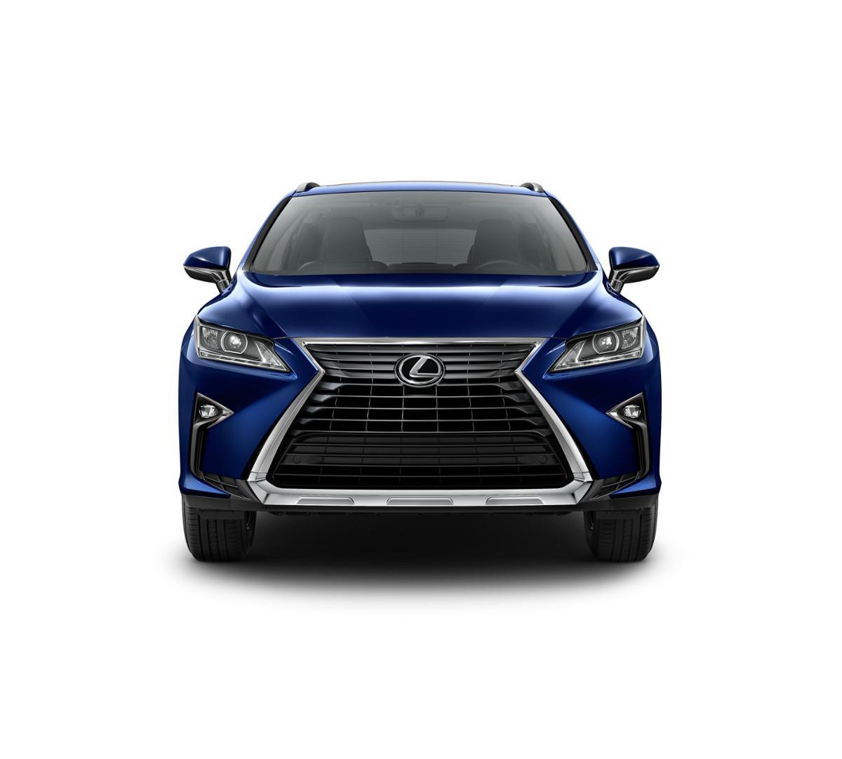 Owings Mills Lexus >> Owings Mills Nightfall Mica 2017 Lexus RX 350: New Suv for Sale -L25307