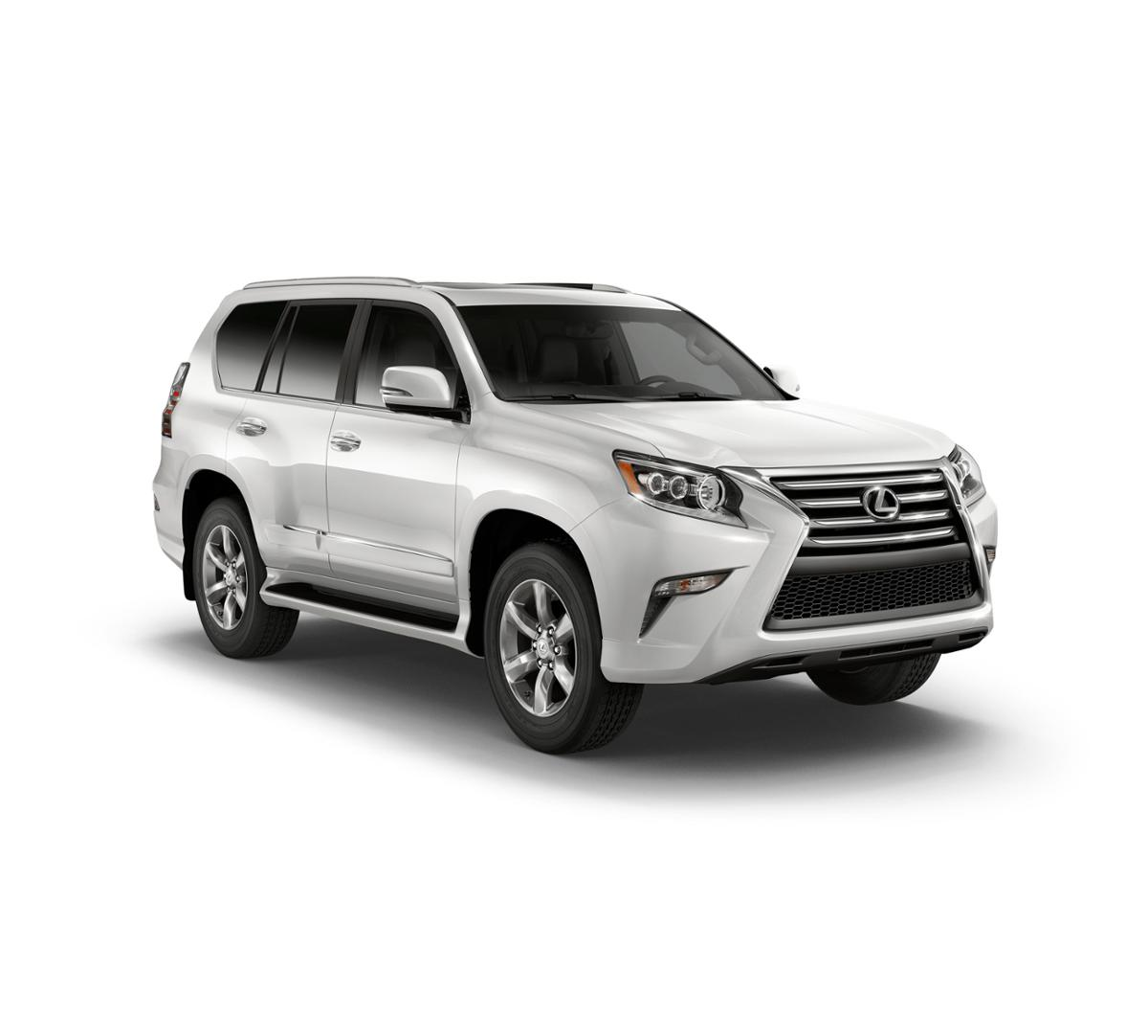 2017 Lexus GX 460 Vehicle Photo in Santa Barbara, CA 93105