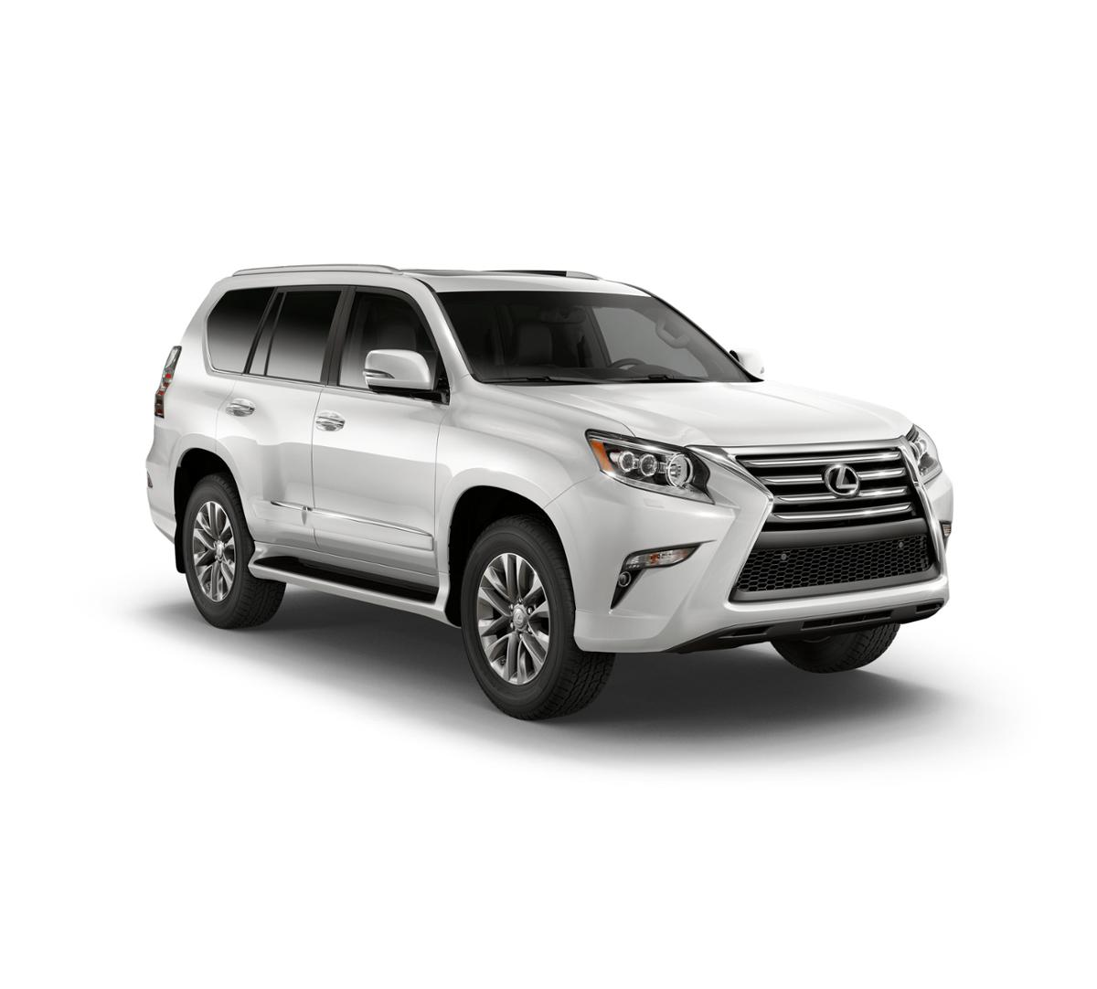 Larry h miller lexus spokane - 2017 Lexus Gx 460 Vehicle Photo In Spokane Wa 99201