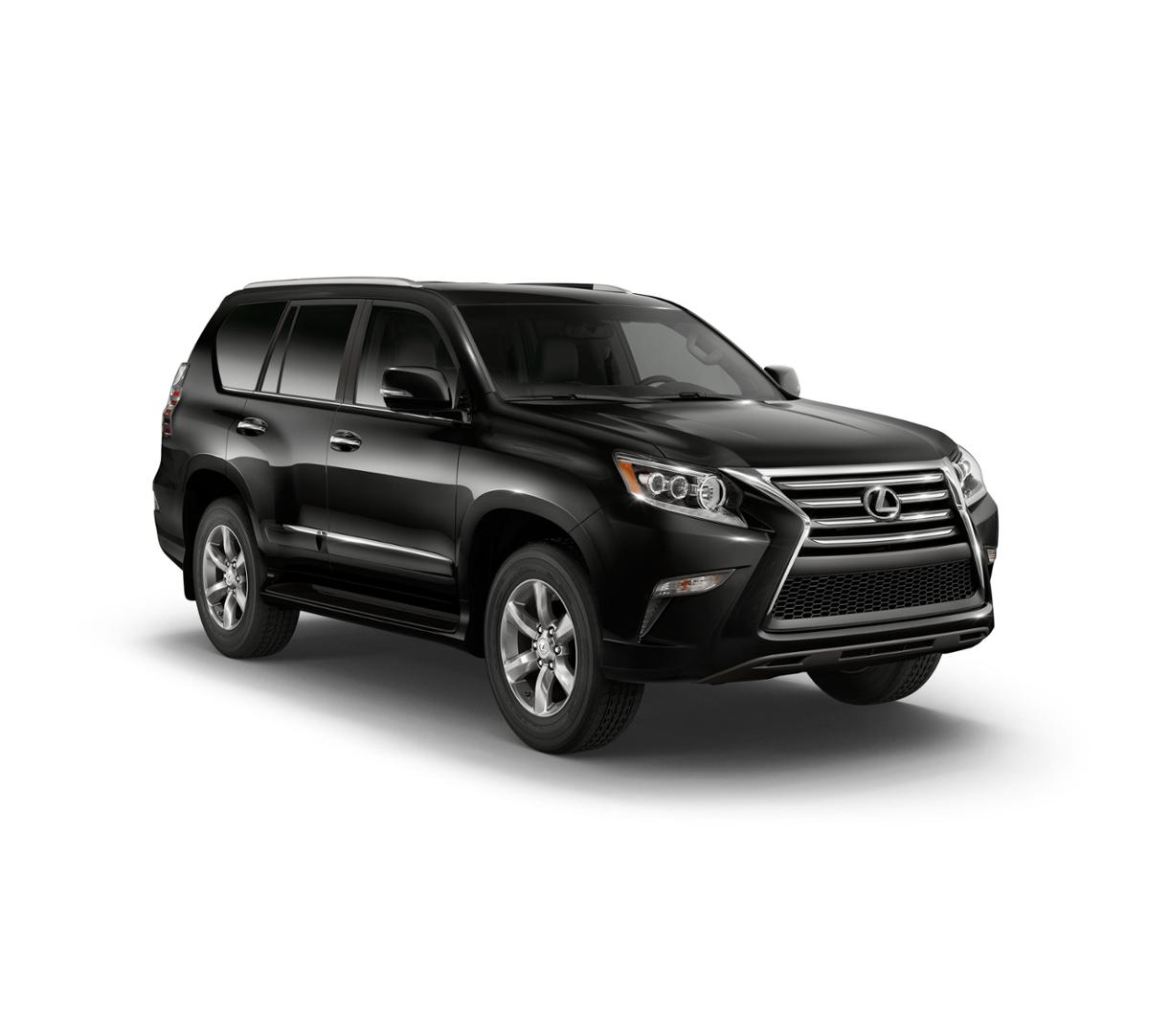 2017 Lexus GX 460 Vehicle Photo in Santa Monica, CA 90404