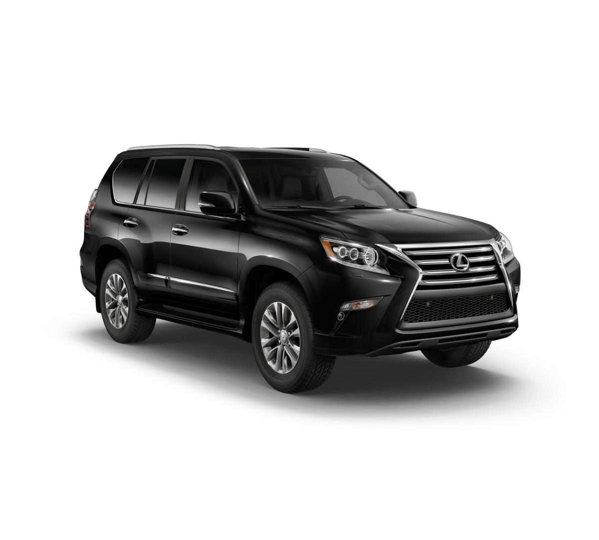 2017 Lexus GX 460 Vehicle Photo in Modesto, CA 95356