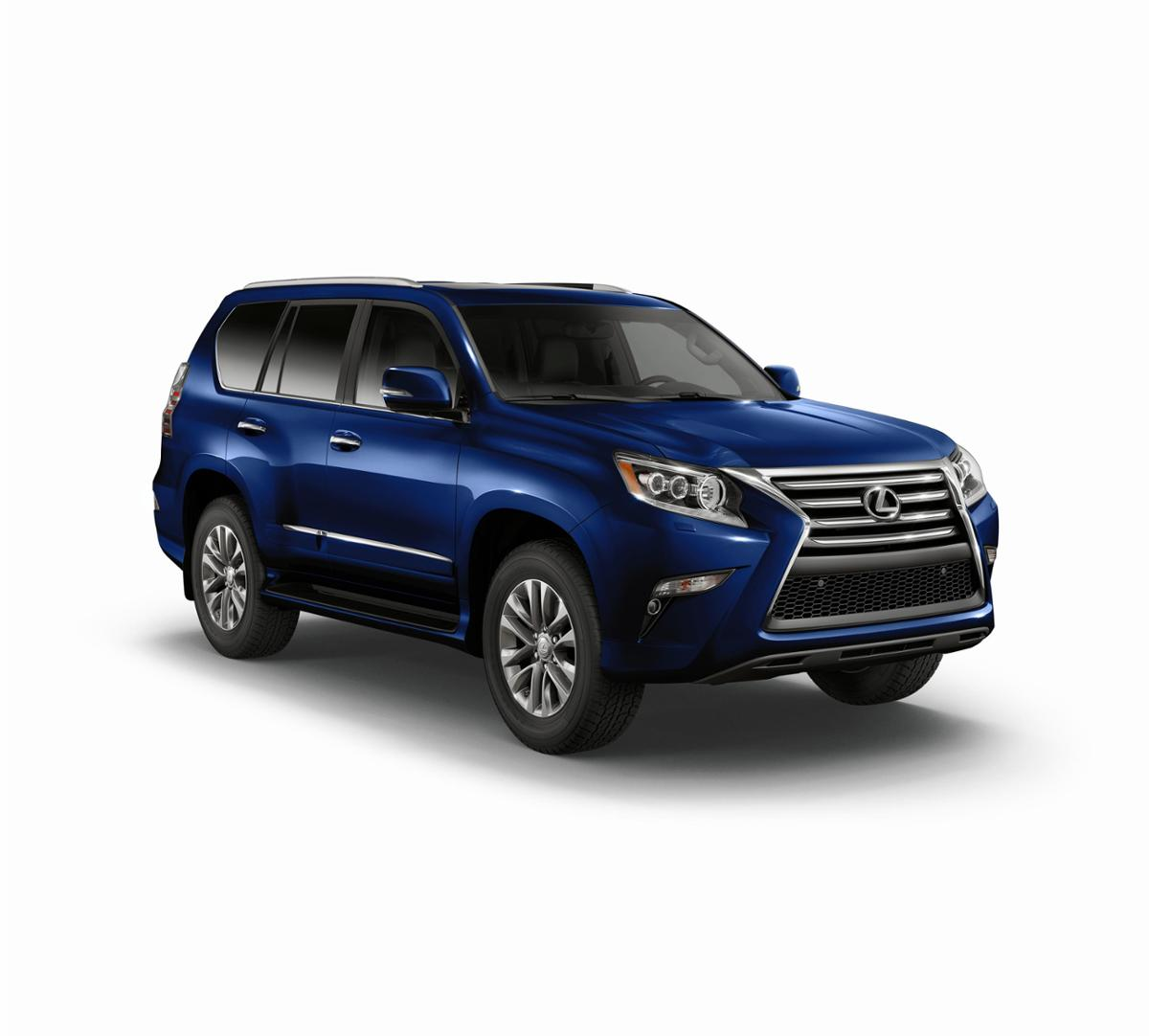 carlsbad nightfall mica 2017 lexus gx 460 new suv for sale l22698. Black Bedroom Furniture Sets. Home Design Ideas