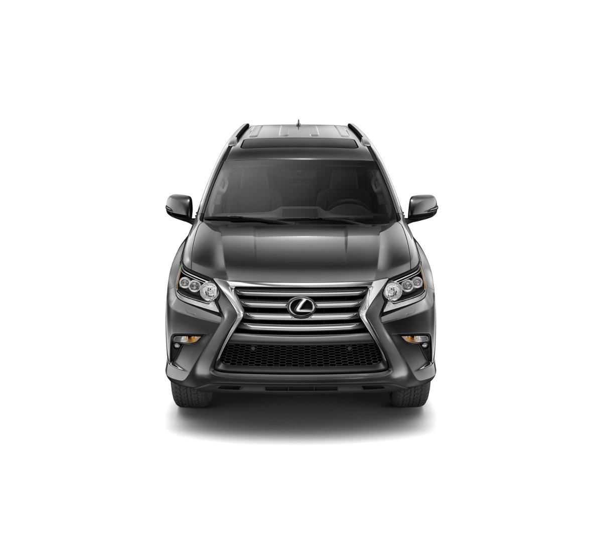 2017 Lexus Gx 460 For Sale In El Cajon At Lexus El Cajon