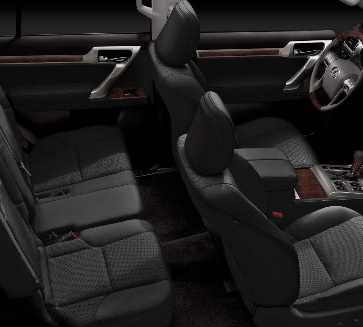 2017 Lexus Gx 460 Roswell Ga Nalley Lexus Roswell