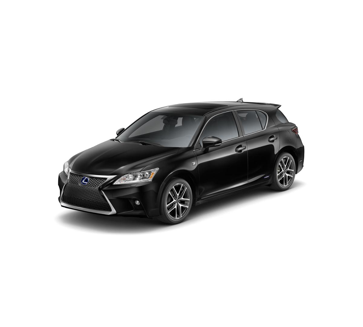 2017 lexus ct 200h f sport in obsidian for sale in ca jthkd5bh0h2298013. Black Bedroom Furniture Sets. Home Design Ideas