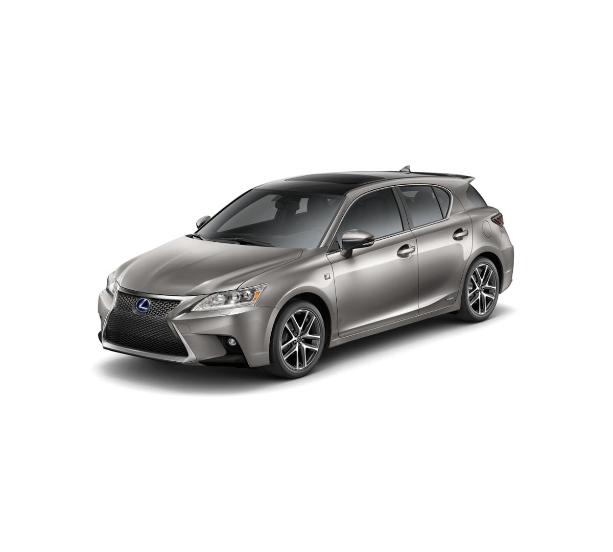 new lexus ct 200h in santa monica. Black Bedroom Furniture Sets. Home Design Ideas