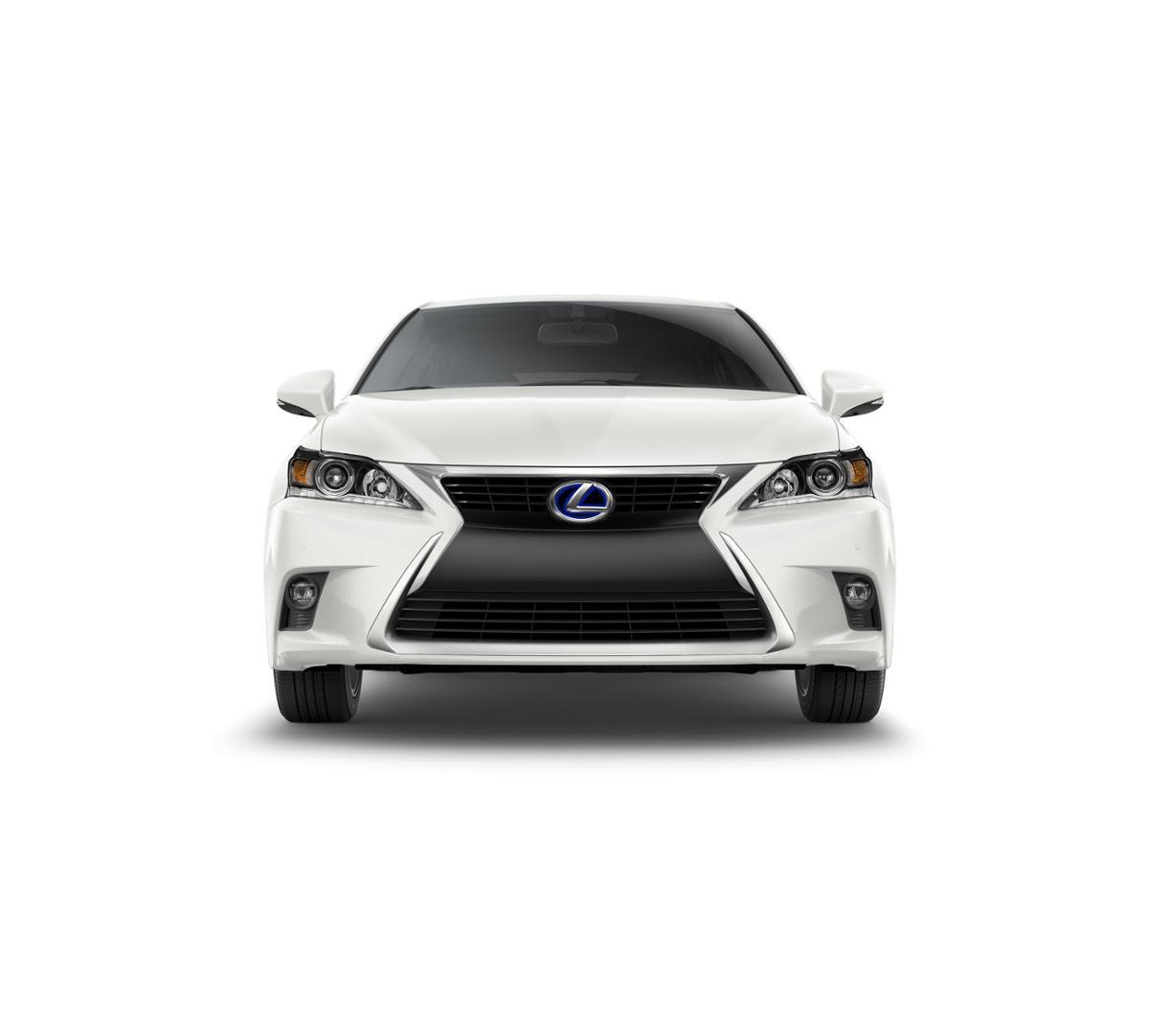 Lexus Dealerships In Ct: 2017 Lexus CT 200h For Sale In Roseville