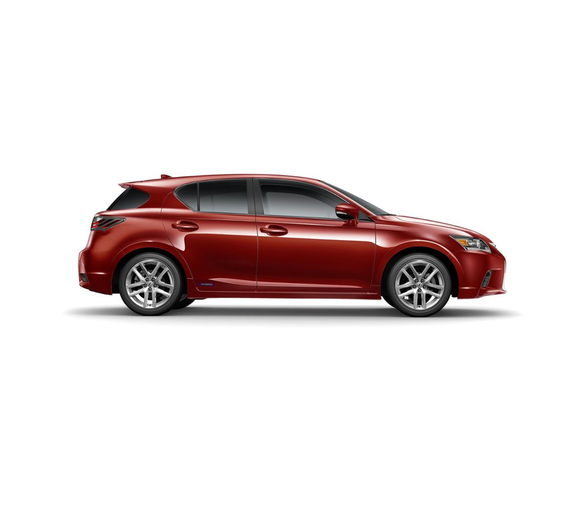 Lexus Ct200: 2017 Lexus CT 200h For Sale - H188