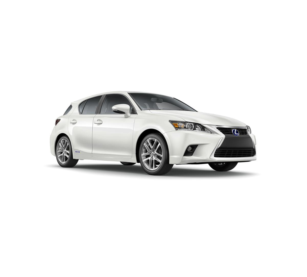 Lexus Ct200: 2017 Lexus CT 200h For Sale In Roseville