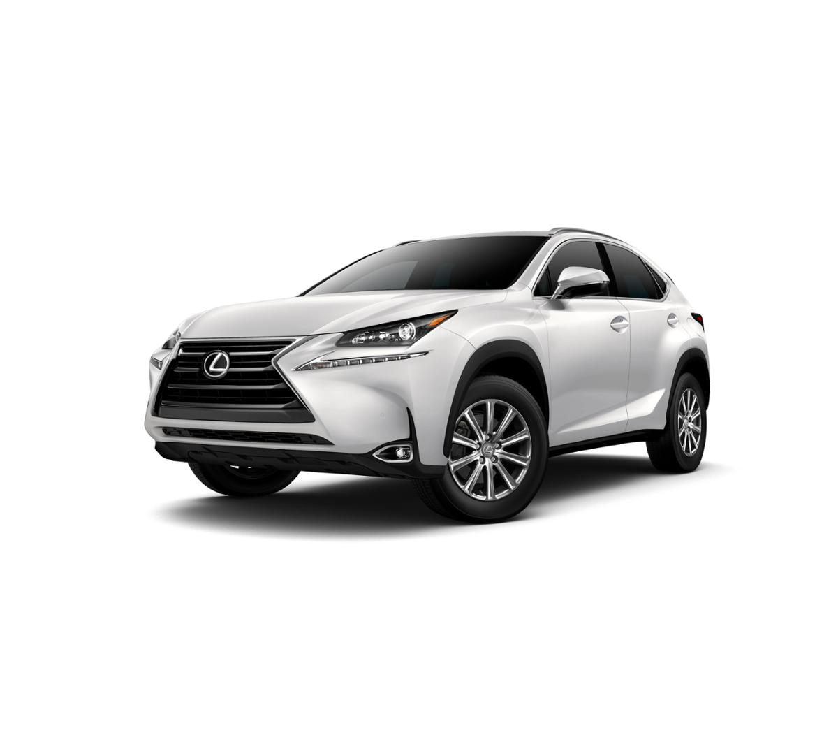 2017 Lexus NX Turbo Vehicle Photo in El Monte, CA 91731
