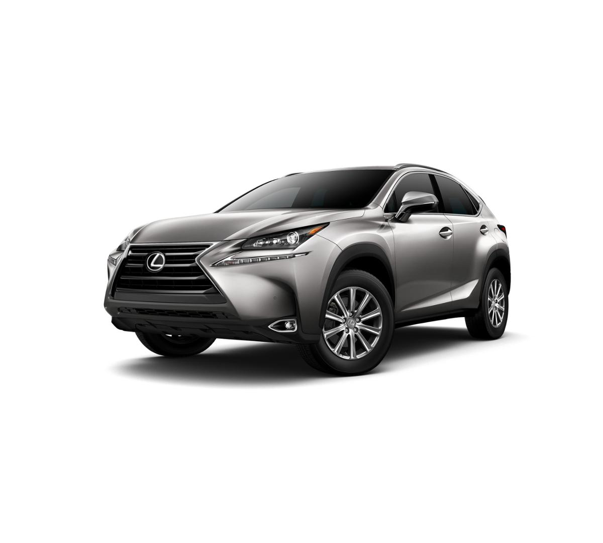 2017 Lexus NX Turbo Vehicle Photo in Danvers, MA 01923