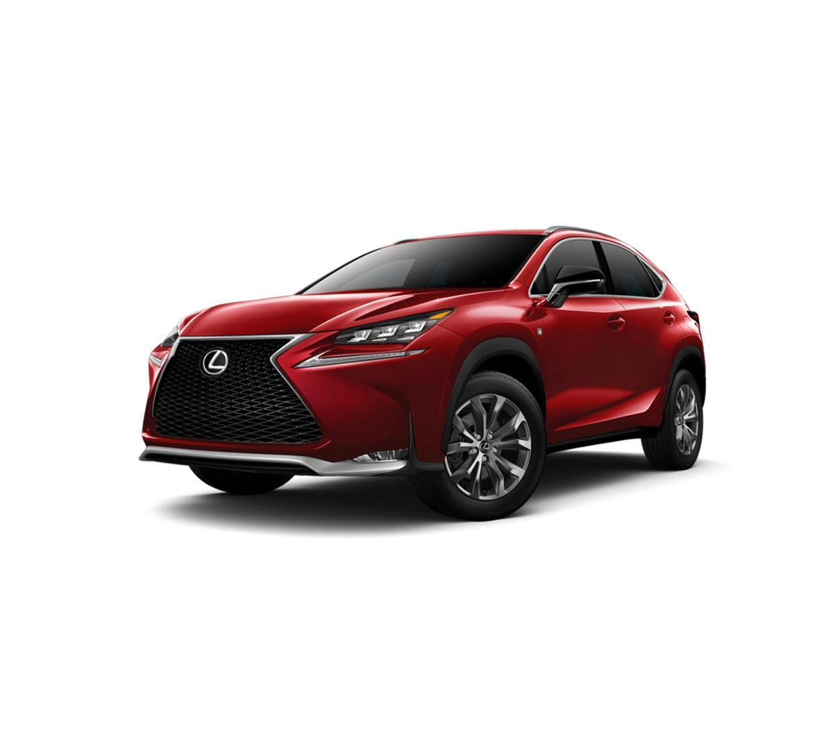 2017 lexus nx turbo f sport in matador red mica for sale in lakeway texas jtjyarbz5h2054973. Black Bedroom Furniture Sets. Home Design Ideas