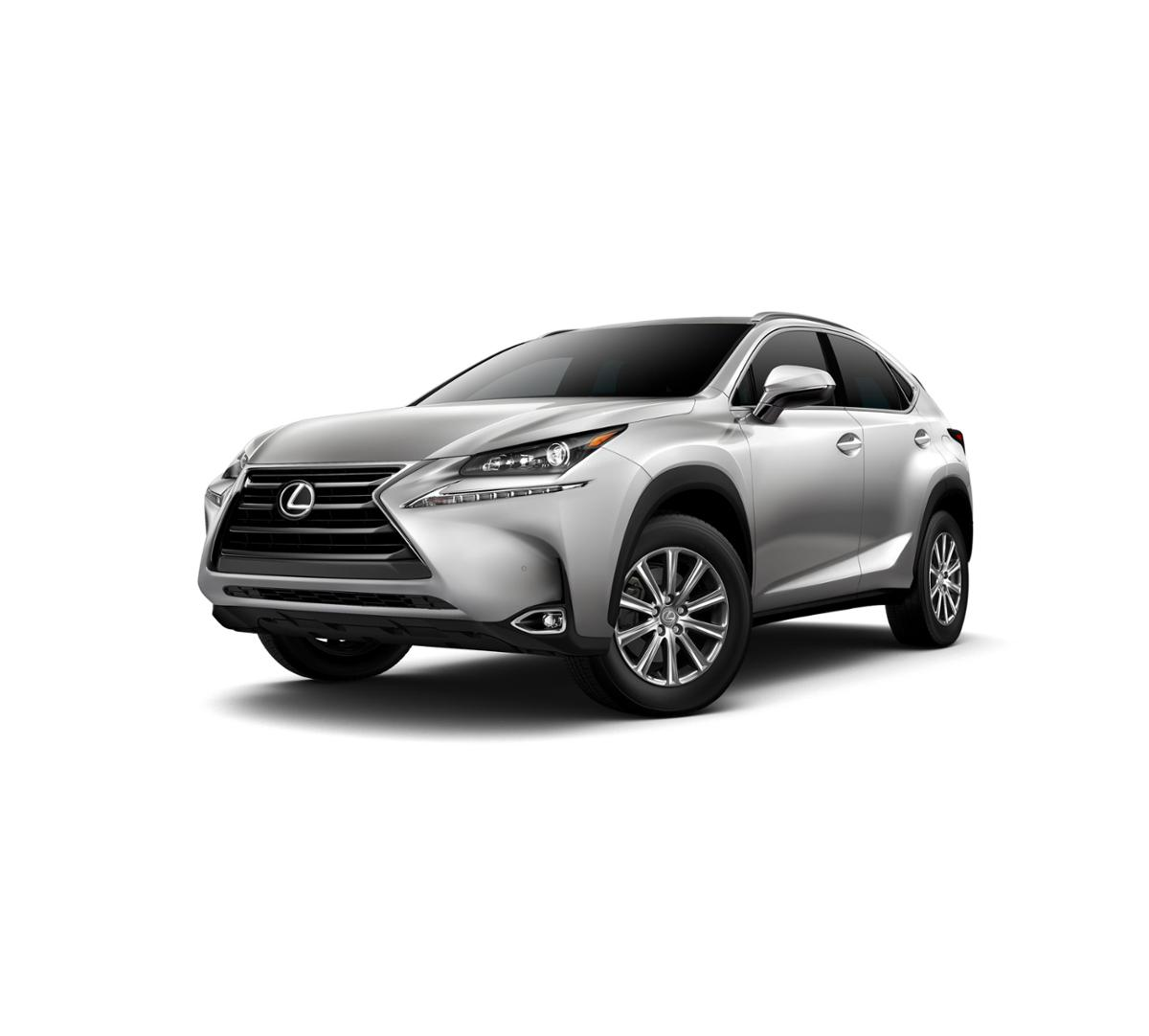 2017 Lexus NX Turbo Vehicle Photo in Mesa, AZ 85206