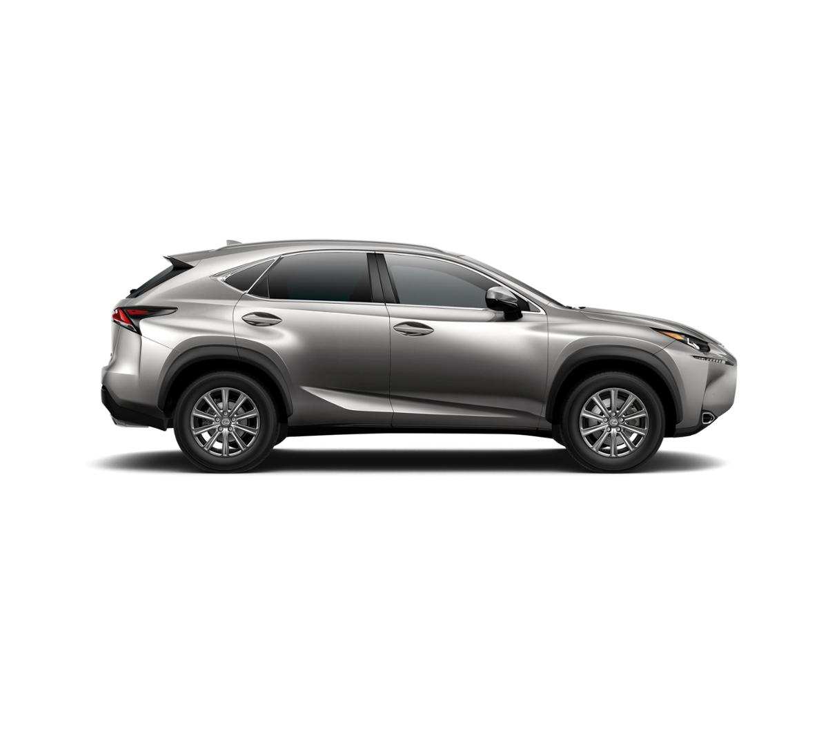 2017 lexus nx turbo mechanicsburg pa bobby rahal lexus lx21929. Black Bedroom Furniture Sets. Home Design Ideas