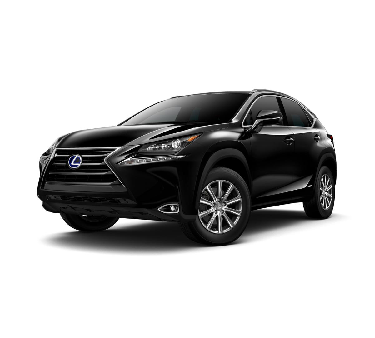 new 2017 lexus nx 300h in newport beach orange county. Black Bedroom Furniture Sets. Home Design Ideas