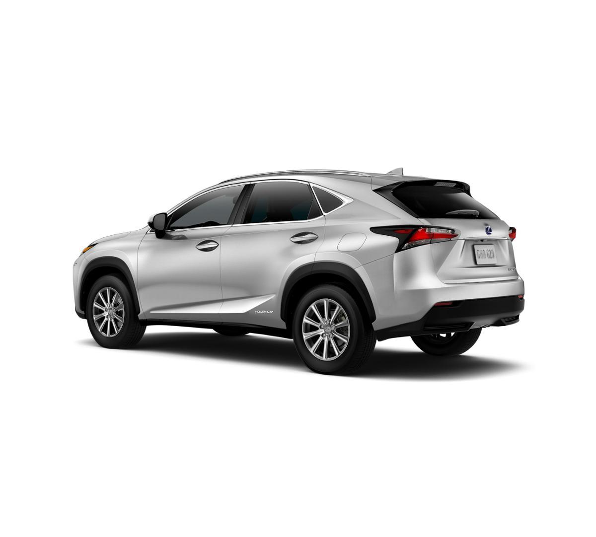 Lexus Nx300h Price: 2017 Lexus NX 300h