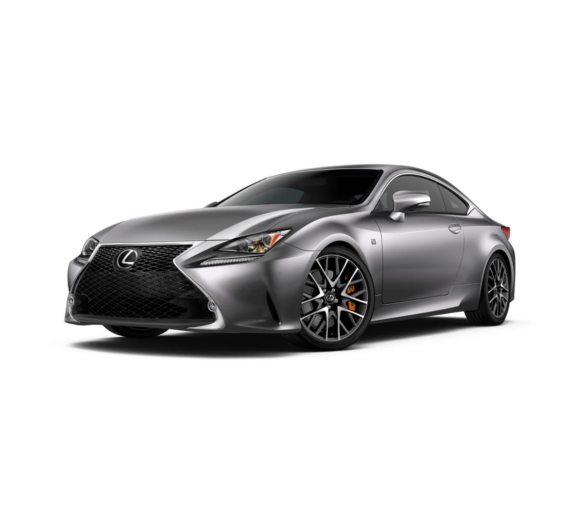 2017 Lexus RC 350 Vehicle Photo in Appleton, WI 54913
